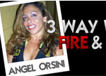 Check out our 3-Way with Fire & Ice radio show
